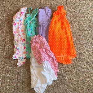 Other - Girls 18 mo dresses/romper